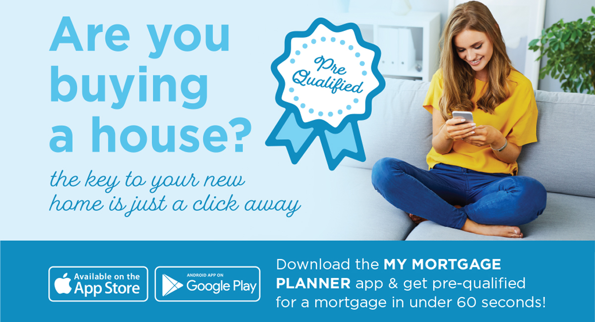 Are you buying a house?
